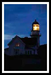 Cape Elizabeth Lights Historic Cape Elizabeth Two Lights Lighthouses In Maine
