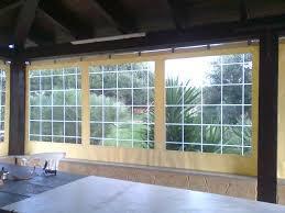 verande in plastica balconi in pvc prezzi porte and finestre designs verande
