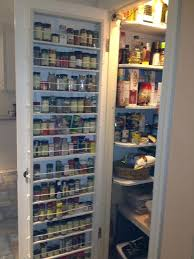 Spice Rack Cabinet Door Mount How To Make Spice Racks For Kitchen Cabinets Spice Rack And