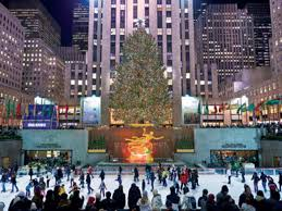 rockefeller center tree things to do in new york