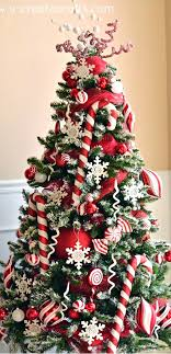 candy christmas tree christmas tree candy decorations christmas design