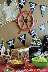 pirate party ideas 30 pirate party ideas suburble