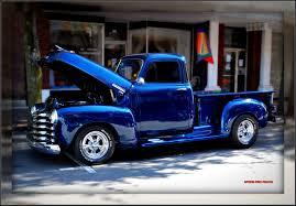 Classic Chevy Dually Trucks - 1953 chevy pickup truck chevy pickup trucks chevy pickups and