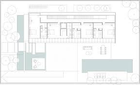 Shouse House Plans Pitsou Kedem U0027s S House Balances Concrete Box Above Glazing