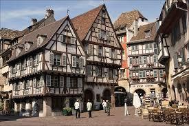 Colmar France Meet The City Colmar France Golberz Com
