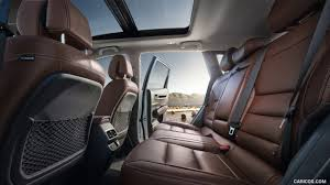 renault koleos 2017 2017 renault koleos interior rear seats hd wallpaper 19
