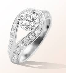 Beautiful Wedding Rings by Top 10 Most Beautiful Engagement Rings Primestyle Com Blog