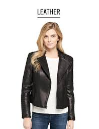 women s outerwear women s leather outerwear jackets accessories wilsons leather