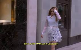 Clueless Movie Meme - 52 images about clueless on we heart it see more about clueless