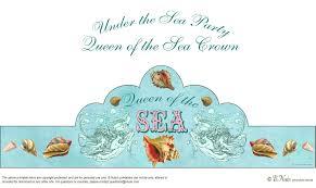 under the sea party invitations decorations art activites