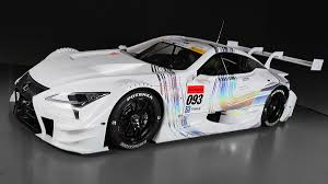 lexus lc 500 review 2017 2017 lexus lc500 super gt500 review gallery top speed