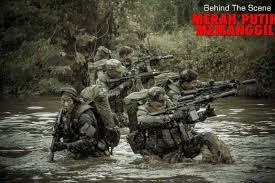 film merah putih 3 full movie action flick merah putih memanggil not military propaganda
