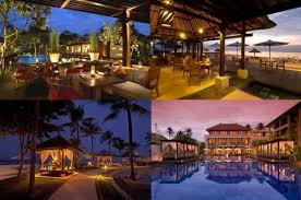 destination wedding locations pack your wedding attire and out to conrad bali resort sour