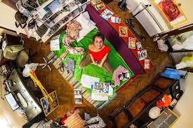 photos my room project captures millennial bedrooms around the