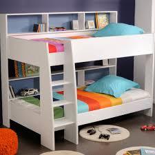 Ellie Kids Bunk Bed With Optional Trundle Bed Bunk Beds Cuckooland - Kids novelty bunk beds