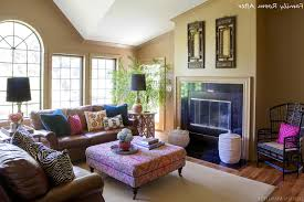 family room decorating ideas idesignarch interior home design decorating ideas family room brown comfortable in 81