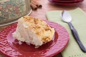 s rice pudding by the cutco kitchen