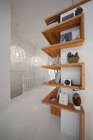 Woodworking Shelf Designs by 8 Wooden Shelf Ideas Woodz