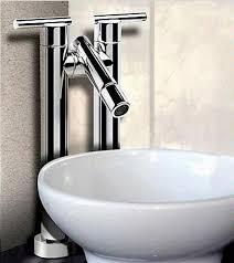 High End Bathroom Sink Faucets 10 Best Freestanding Tub Fillers Images On Pinterest