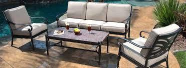 Casual Patio Furniture Sets - pacific casual llc