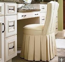 Vanity Stools For Bathrooms Bathroom Vanity Chairs Modern Chair Bathrooms With Regard To 10