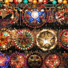 Outdoor Christmas Decor Philippines by The Silent And Glittering Legend Of Filipino Christmas Lanterns