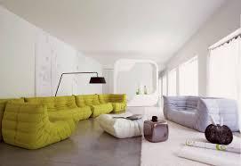 imitation canapé togo togo armchair by ligne roset stylepark