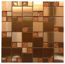 Copper Penny Tile Backsplash - all products bath bathroom tile copper bathroom tiles tsc