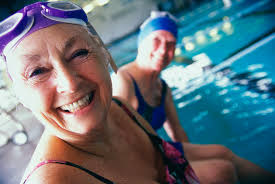 how long do you have to swim to lose weight livestrong com