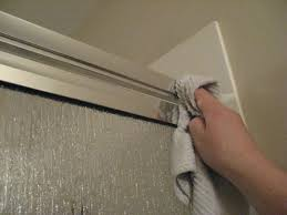 Clean Shower Doors Decoration Clear Shower Doors With Clean Shower Doors In Shower