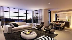 popular of living room design styles with interior design style