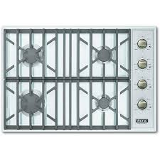 viking vgsu104 4 30 inch professional series natural gas cooktop