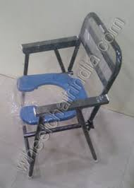 Commode Chair Over Toilet Bathroom Commode Rs 6500 Shower Chair With Wheels Shower
