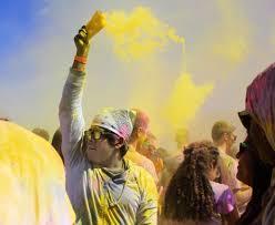 Hues Of Yellow Hinduism U2013 Moody Moons