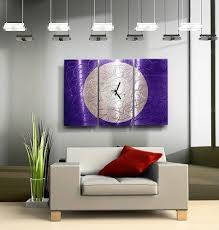 Jewel Tone Home Decor by Inspiring Cute And Trendy Purple Wall Art Home Wall Art Decor