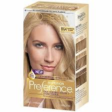 hair cl l oreal superior preference permanent hair color chagne