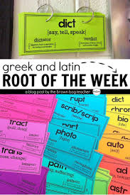 53 best vocabulary images on pinterest teaching reading