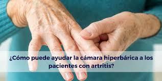 chambre hyperbare definition cámara hiperbárica y artritis biobarica pacientes