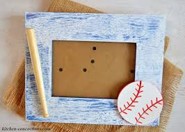 baseball gift basket diy picture frame backing choice image craft decoration ideas