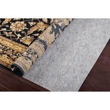 Rug Pad For Laminate Floor Felt Rug Pads For Laminate Floors
