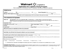 application form for walmart 28 images 8 walmart application