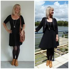 Most Comfortable Ankle Boots What To Wear With Ankle Boots The Little Black Dress Lifestyle