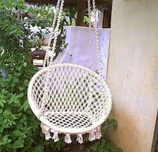 hanging round hammock swing chair buy round hammockhanging