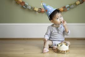 baby birthday great for birthday party