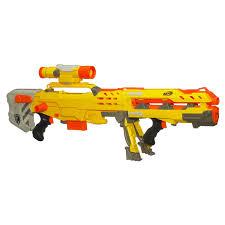 nerf car gun nerf n strike nerf n strike longshot cs 6 toys pinterest toy