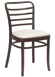 Cafe Chairs Wooden Cafe Chair Hb