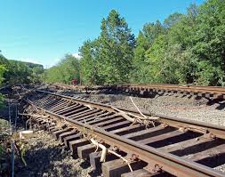 Resume Writing Orange County File Port Jervis Line Tracks Damaged By Flooding Sloatsburg Ny
