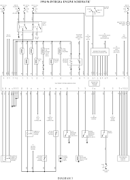 1996 integra wiring diagram 1996 wiring diagrams instruction