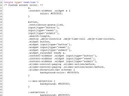Resume Accent 26220 Twenty Fourteen Remove Accent Color Feature U2013 Wordpress Trac
