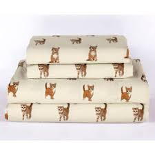 Kitten Bedding Set Cute Kitten Bedding
